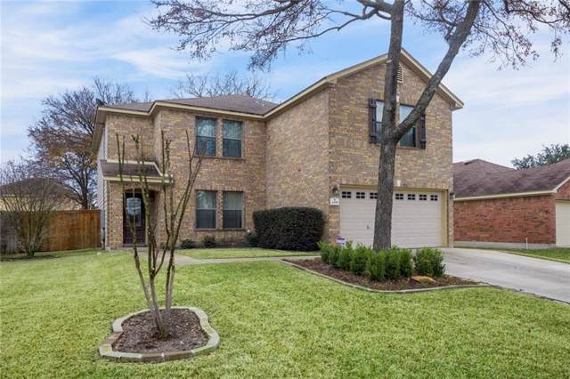 4905 Woodstock Dr, Georgetown, TX 78633 (#4488852) :: Zina & Co. Real Estate