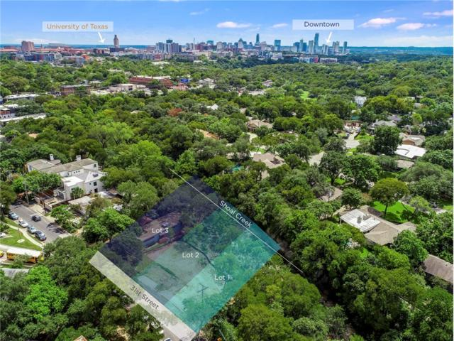 1111 W 31st St, Austin, TX 78705 (#4489203) :: Papasan Real Estate Team @ Keller Williams Realty