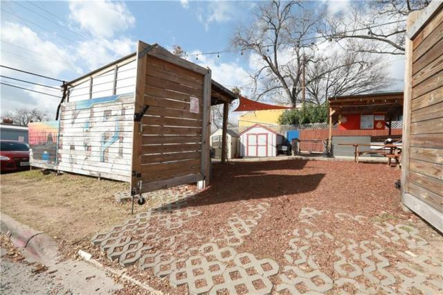 610 Navasota St, Austin, TX 78702 (#4489827) :: Lauren McCoy with David Brodsky Properties
