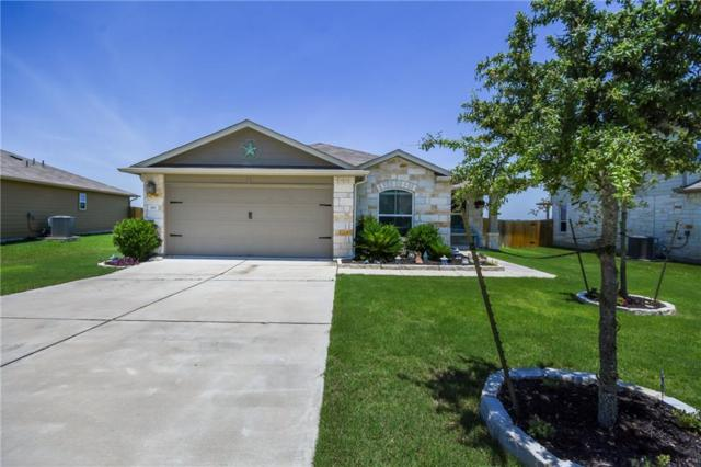 149 Leon River Loop, Hutto, TX 78634 (#4490192) :: The Heyl Group at Keller Williams