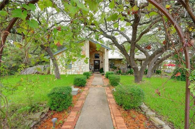 2200 Downing Ln, Leander, TX 78641 (#4490257) :: RE/MAX IDEAL REALTY