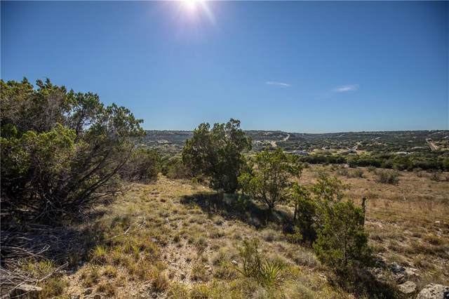TBD Whitewater Dr, Bertram, TX 78605 (#4490633) :: First Texas Brokerage Company