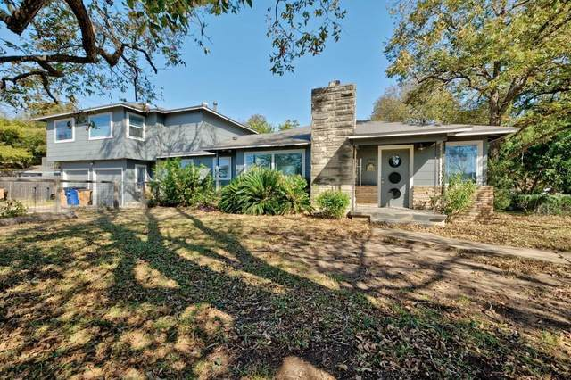 1008 E Live Oak St, Austin, TX 78704 (#4490998) :: The Perry Henderson Group at Berkshire Hathaway Texas Realty
