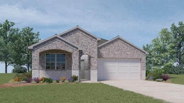 622 Concho River Dr, Hutto, TX 78634 (MLS #4491175) :: Vista Real Estate