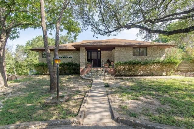 1114 Old Mill Rd, Salado, TX 76571 (#4491204) :: Papasan Real Estate Team @ Keller Williams Realty