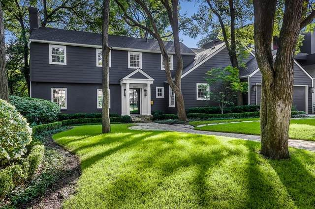 1007 Gaston Ave, Austin, TX 78703 (#4493092) :: Green City Realty