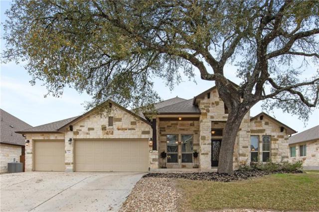 124 Florenz Ln, Georgetown, TX 78628 (#4493670) :: Zina & Co. Real Estate
