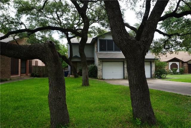 13331 Water Oak Ln, Austin, TX 78729 (#4494130) :: The Heyl Group at Keller Williams