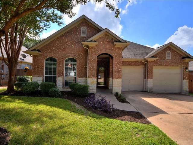 3831 Noe Ln, Round Rock, TX 78681 (#4495321) :: The Heyl Group at Keller Williams