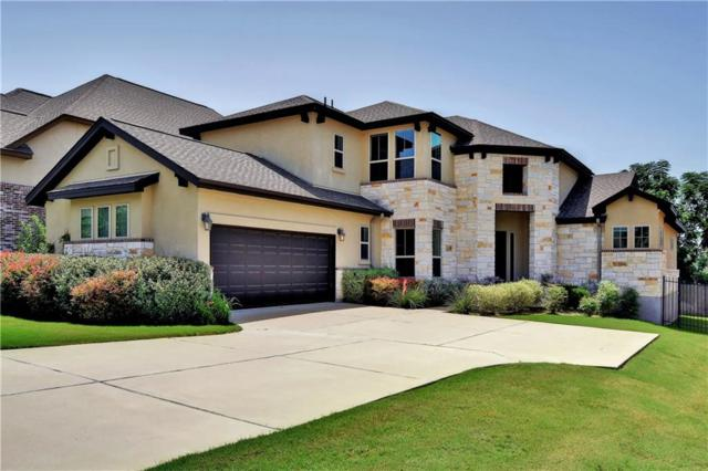 2504 Lou Hollow Pl, Cedar Park, TX 78613 (#4497876) :: The ZinaSells Group