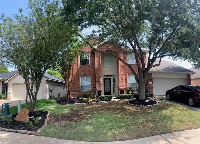 127 Copperwood Loop, Round Rock, TX 78665 (#4498743) :: Papasan Real Estate Team @ Keller Williams Realty