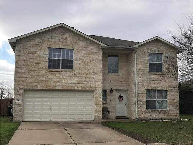 106 Outfitter Dr, Bastrop, TX 78602 (#4499763) :: The Heyl Group at Keller Williams