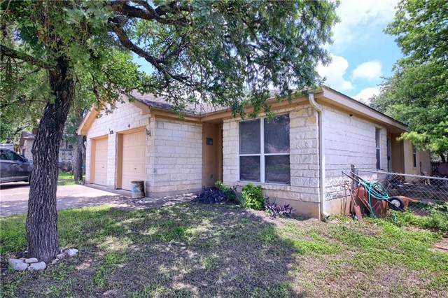 3605 Rocky Hollow Trl, Georgetown, TX 78628 (#4499827) :: Lancashire Group at Keller Williams Realty