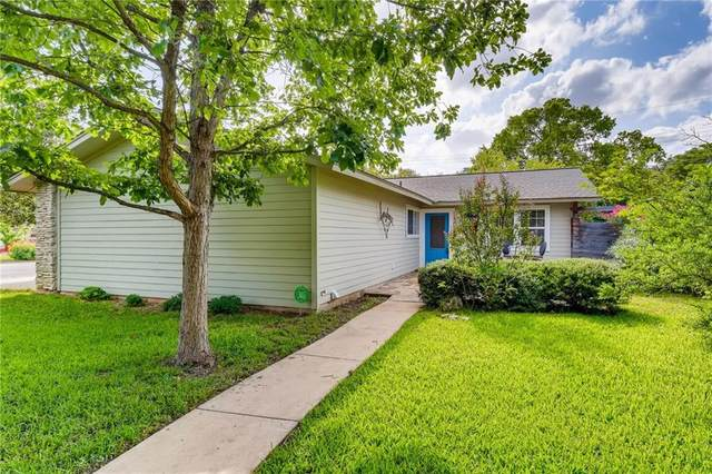 8300 Weyburn Dr, Austin, TX 78757 (#4499948) :: Zina & Co. Real Estate