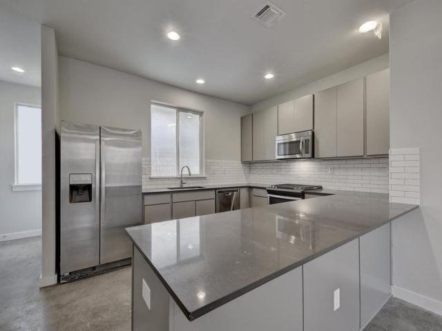 801 N Bluff Dr #19, Austin, TX 78745 (#4500068) :: The ZinaSells Group