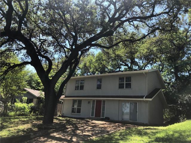 509 Lightsey Rd, Austin, TX 78704 (#4500520) :: Lauren McCoy with David Brodsky Properties