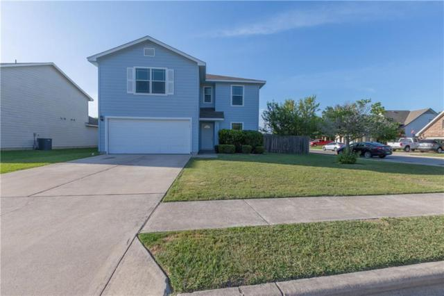 504 W Metcalfe St, Hutto, TX 78634 (#4500886) :: RE/MAX Capital City