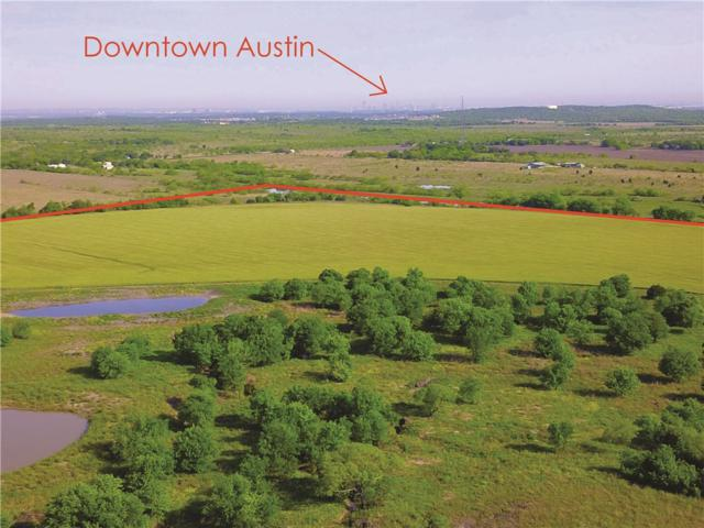 134 acres on S U S Hwy 183, Austin, TX 78744 (#4500986) :: Austin International Group LLC