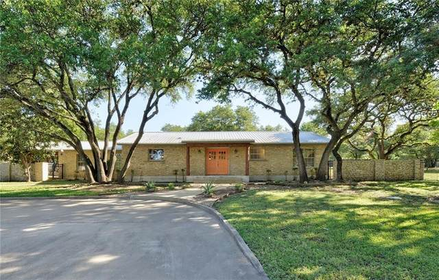 9604 Fm 1826, Austin, TX 78737 (#4501032) :: The Heyl Group at Keller Williams