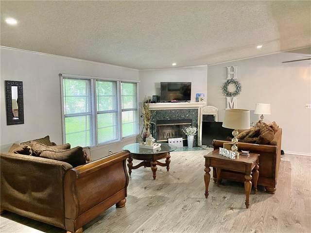 20229 San Marcos Highway, San Marcos, TX 78666 (#4503111) :: Papasan Real Estate Team @ Keller Williams Realty
