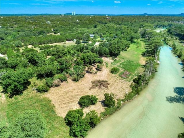 0 Lazy L Ln Lot 5, Wimberley, TX 78676 (#4503287) :: Lucido Global