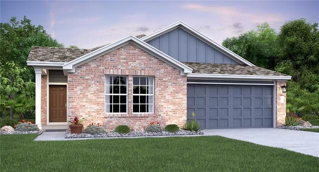 1413 Chad Dr, Round Rock, TX 78665 (#4503346) :: Azuri Group | All City Real Estate
