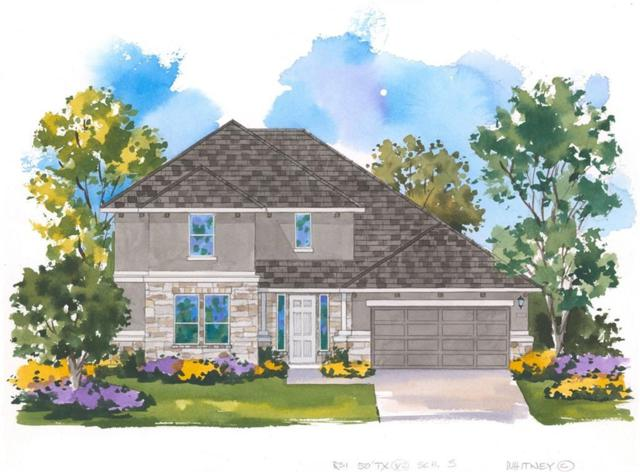3900 Harbor Point Drive, Pflugerville, TX 78660 (#4504002) :: Ana Luxury Homes