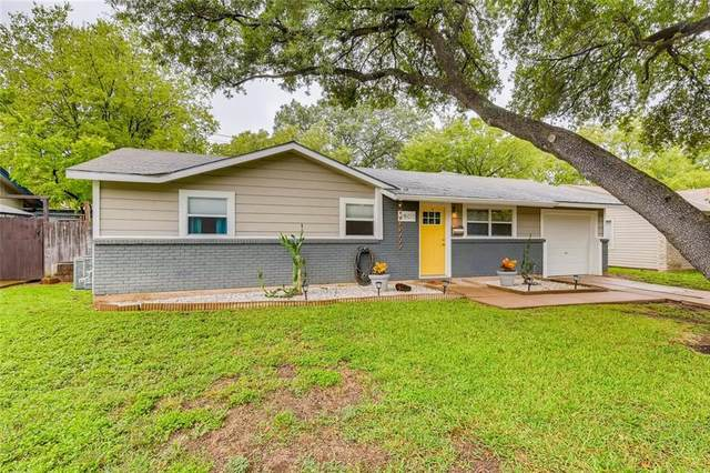 2803 Ashdale Dr, Austin, TX 78757 (#4504185) :: The Perry Henderson Group at Berkshire Hathaway Texas Realty