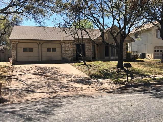 1407 Monica St, Austin, TX 78758 (#4504391) :: Papasan Real Estate Team @ Keller Williams Realty