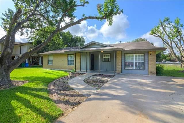 125 Brazos Ln, Seguin, TX 78155 (#4504654) :: Papasan Real Estate Team @ Keller Williams Realty