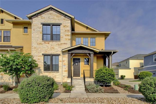 3908 Tilley St, Austin, TX 78723 (#4505426) :: Ana Luxury Homes