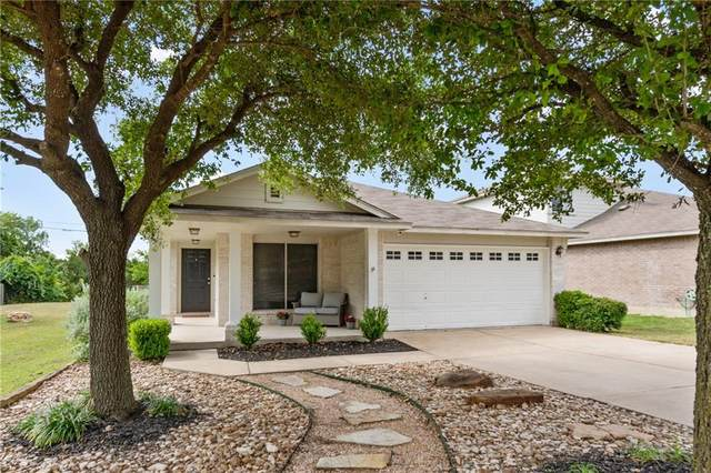 1501 Catalina, Leander, TX 78641 (#4506661) :: Realty Executives - Town & Country