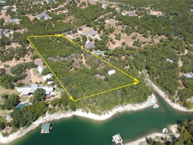 16405 Jackson St, Volente, TX 78641 (MLS #4506719) :: Vista Real Estate