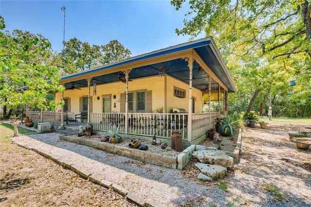 20609 Postoak Pkwy, Manor, TX 78653 (#4507527) :: The Heyl Group at Keller Williams