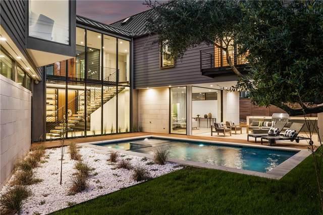 2308 Hartford Rd, Austin, TX 78703 (#4507779) :: Papasan Real Estate Team @ Keller Williams Realty