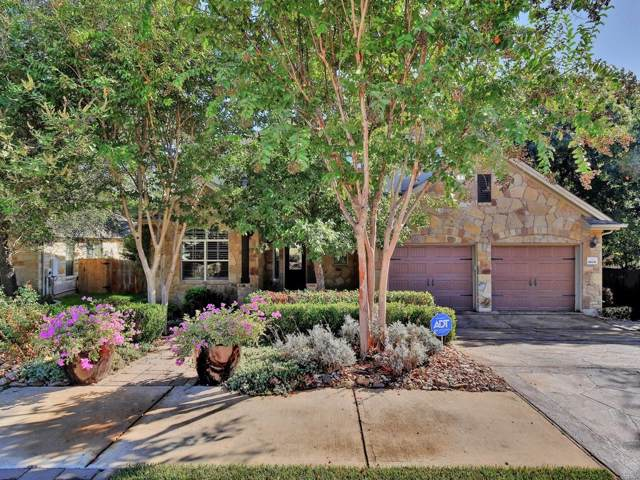 1806 Valle Verde Dr, Cedar Park, TX 78641 (#4508112) :: The Perry Henderson Group at Berkshire Hathaway Texas Realty