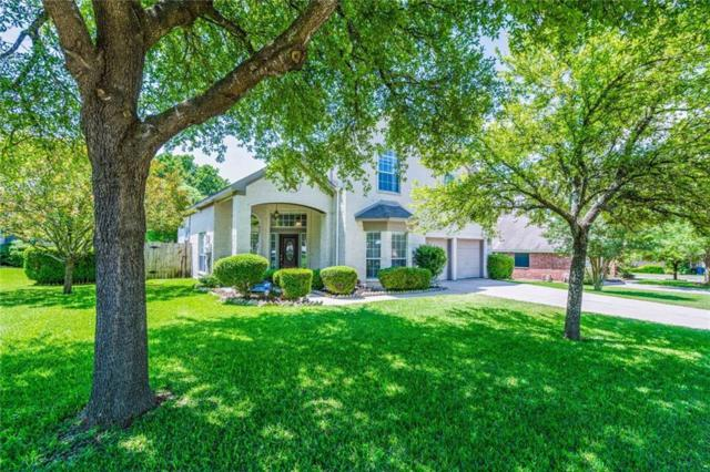 103 E Oxford Dr, Pflugerville, TX 78660 (#4508183) :: The Heyl Group at Keller Williams