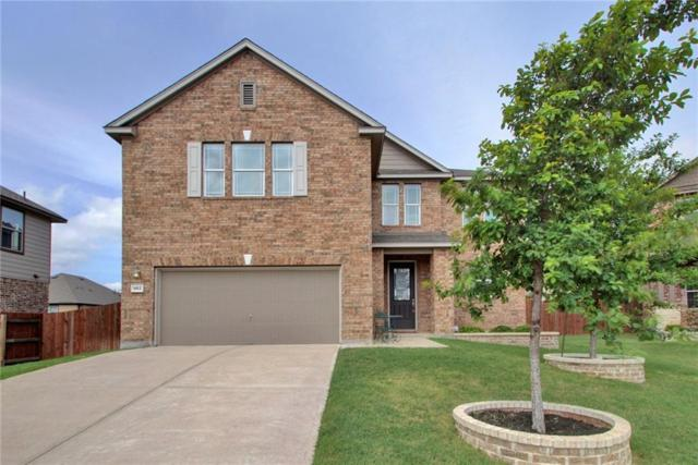 1412 Crested Butte Way, Georgetown, TX 78626 (#4508202) :: The Perry Henderson Group at Berkshire Hathaway Texas Realty