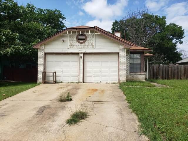 2110 Blalock Dr, Austin, TX 78758 (MLS #4508331) :: The Barrientos Group