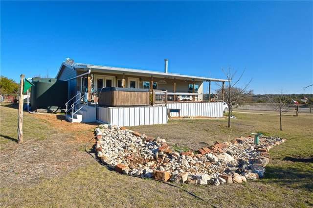 251 Cr 317 Rd, Goldthwaite, TX 76877 (#4508598) :: Papasan Real Estate Team @ Keller Williams Realty