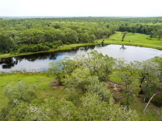1165 Old Pin Oak Rd, Paige, TX 78659 (#4509155) :: Lauren McCoy with David Brodsky Properties