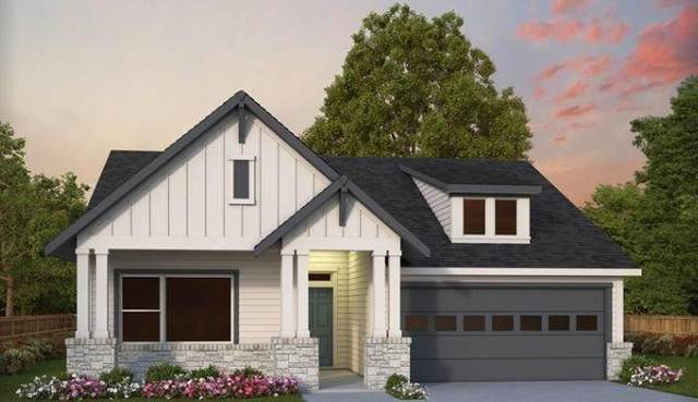 107 Trammel Cv, Bastrop, TX 78602 (MLS #4510367) :: Vista Real Estate