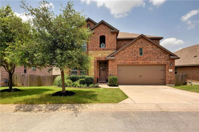 133 Limestone Trl, Austin, TX 78737 (#4511526) :: The Perry Henderson Group at Berkshire Hathaway Texas Realty
