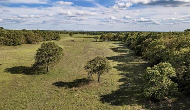 5115 County Road 455, Thorndale, TX 76577 (#4511810) :: ORO Realty
