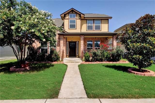18408 Friendship Hill Dr, Pflugerville, TX 78660 (#4511857) :: The Myles Group | Austin