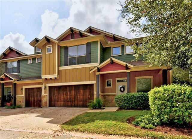 6708 Menchaca Rd #4, Austin, TX 78745 (#4511908) :: Azuri Group | All City Real Estate