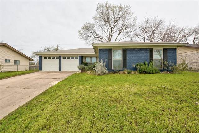 4815 Oldfort Hill Dr, Austin, TX 78723 (#4512763) :: The Heyl Group at Keller Williams