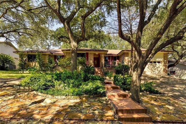 1502 Shannon Oaks Trl, Austin, TX 78746 (#4513060) :: Watters International