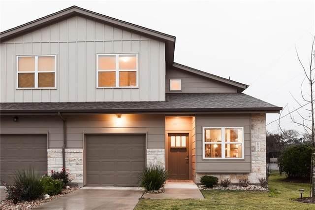 8945 Parker Ranch Cir A, Austin, TX 78748 (#4513552) :: Ben Kinney Real Estate Team