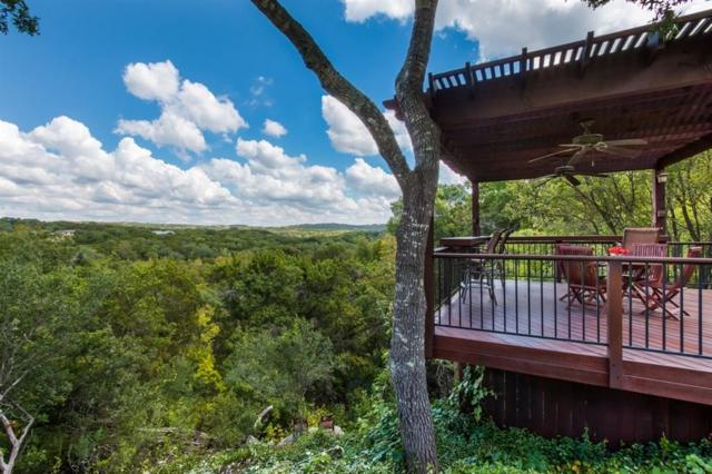 2205 Warbler Way, Austin, TX 78735 (#4513823) :: Papasan Real Estate Team @ Keller Williams Realty